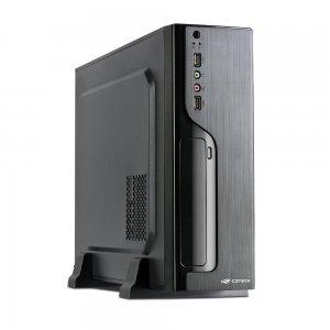 Gabinete Slim DT-100BK C/Fonte PS-200 FX C3TECH S/Cabo