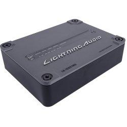 Amplificador Automotivo Lightning Audio LA 1600MD X1