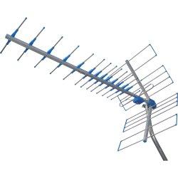 Antena Externa para TV UHF PROHD1100 PROELETRONIC