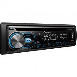 Auto Radio CD Pioneer DEH-X4850BT USB iPod/iPhone Bluetooth- Pret