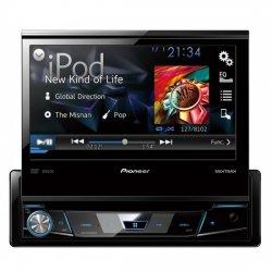 Auto Radio DVD Pioneer AVH-X6750 USB iPod/iPhone Bluetooth- Pret