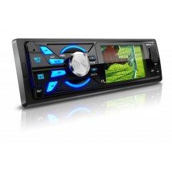 "Auto Rádio USB/SD/FM/AM/MP5/ P3227Rock+TV Tela 3"" 4X 45W Multilaser"