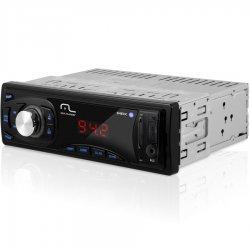 Auto Rádio USB/SD/FM/ P3208 Max 4X 45W Multilaser