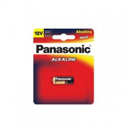 Bateria Alcalina Panasonic 12V-LRV08-1B