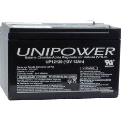 Bateria Selada UP12120 12V/12A UNIPOWER-63594