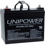 Bateria Selada UP12350 12V/35A UNIPOWER-63296