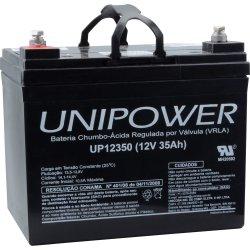 Bateria Selada UP12350 12V/35A UNIPOWER-63296