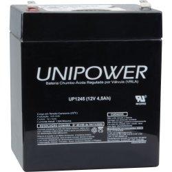 Bateria Selada UP1245 12V/4,5A UNIPOWER-63114