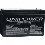 Bateria Selada UP1270 12V/7A UNIPOWER-62636