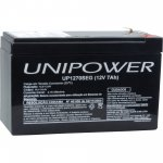 Bateria Selada UP1270SEG 12V/7A UNIPOWER-63595