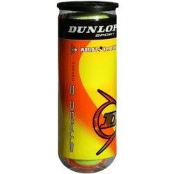 Bola Dunlop Stage 2 Orange Com 3