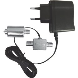 Booster UHF 26 dB PQBT-2650 PROELETRONIC-64382