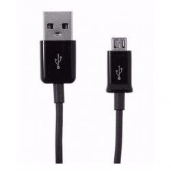 Cabo Celular Samsung USB Preto