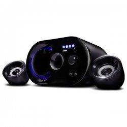 Caixa De Som Multimidia Bluetooth Infokit 16w Bass Vc G300bt