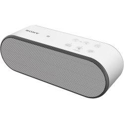Caixa Multimídia 20W Bluetooth/Microfone SRS-X2 Branca SONY