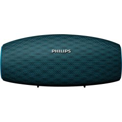 Caixa Multimídia Portátil Bluetooth BT6900A/00 Azul PHILIPS