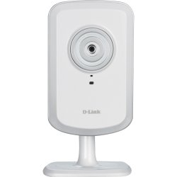 Camera IP Wireless Cloud Audio DCS930L D-LINK