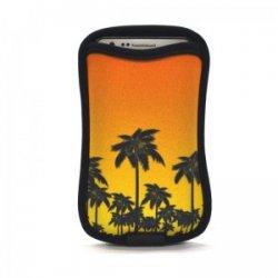 Capa SmartPhone Reliza Tropical Porta Cartao