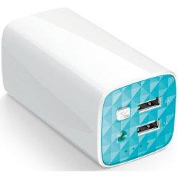 CARREGADOR PORTATIL TP-LINK PB10400MAH POWER BANK USB