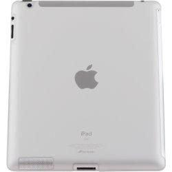 Case para iPad CP-401 Transparente FORTREK