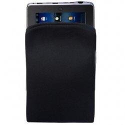 """Case Tablet Neopreme Motorola Xoom 10"""" Preto"""
