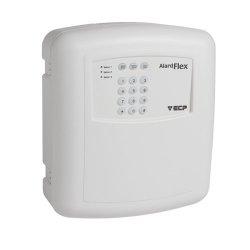 Central Alarme 3 Setores AlardFlex 3 ECP