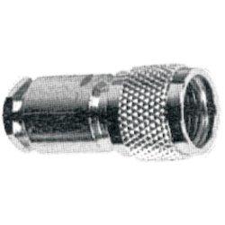 Conector KM4M/MC4000 Macho RG58 MOTOROLA MC INDUSTRIAL