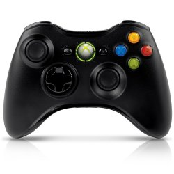 Controle Wireless Xbox 360 Original