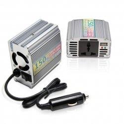Conversor Veicular De 12V P/220V 300W Comtac
