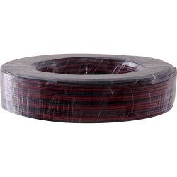 Fio Paralelo 2x0,20mm Bicolor HYX