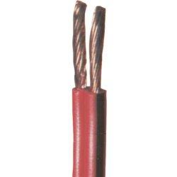 Fio Paralelo Bicolor 2x18 0,75mm CONTROLLER