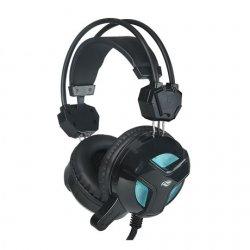 Fone de Ouvido com Microfone Gamer Blackbird PH-G110BK C3 TECH