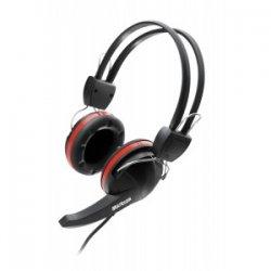 Fone De Ouvido Com Microfone Multilaser Gamer PH042 Preto