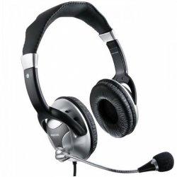 Fone De Ouvido Com Microfone Multilaser PH031 Big Preto