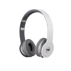 Fone de Ouvido com Microfone PH-10WH C3 TECH Branco