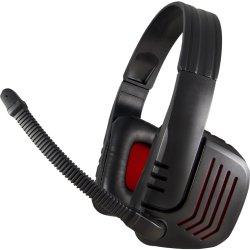 Fone de Ouvido com Microfone Predator MI-2558RB Preto C3TECH