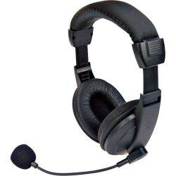 Fone de Ouvido com Microfone Voicer Confort C3 TECH