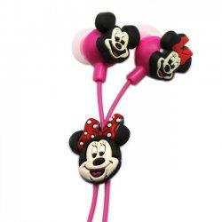 Fone de Ouvido Intra-Auricular Hearphones Mickey e Minnie