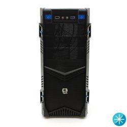Gabinete Gamer C3T MT-G100 Preto