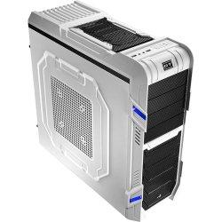 Gabinete Gamer GT-R WHITE Edition AEROCOOL