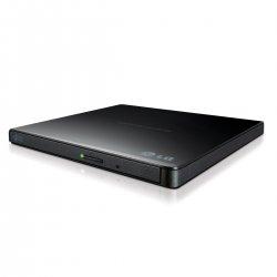 Gravadora LG DVD USB GP65 NB65 Slim Externa Preta