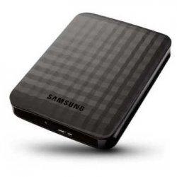 HD Externo USB 2.5 500GB Samsung M3 Preto 3.0