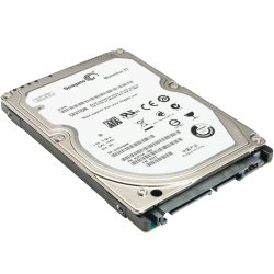 HD Notebook Sata 2.0TB Seagate 5400 RPM 32MB 7MM