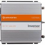 Inversor de Onda Modificada 12VDC/220V USB 1500W HAYONIK