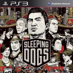 JOGO JPS3 SLEEPING DOGS