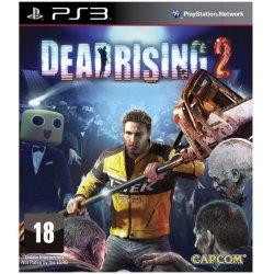 Jogo PS3 Dead Rising 2