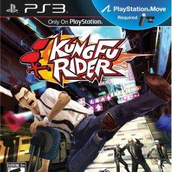 Jogo PS3 Kung Fu Rider