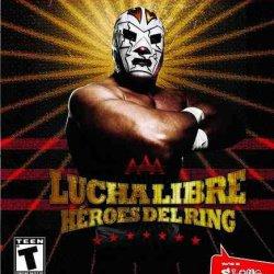 Jogo PS3 Lucha Libre Heroes Del Ring