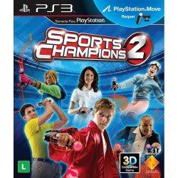Jogo PS3 Sports Champions