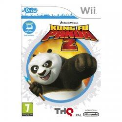 Jogo Wii Kung Fu Panda 2